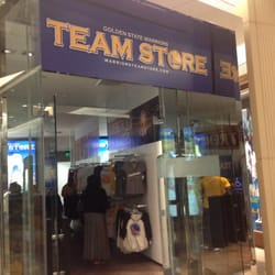 dbd3158c Golden State Warriors Team Store - CLOSED - Sports Wear - 845 Market St,  Union Square, San Francisco, CA - Yelp