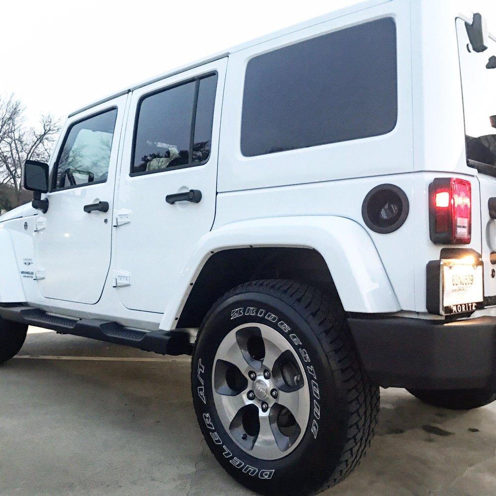 Moritz Chrysler-Jeep