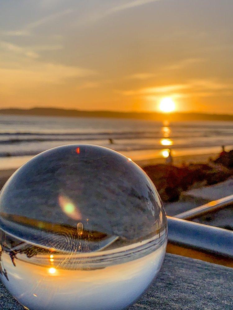 Coronado Beach: 838 Ocean Blvd, Coronado, CA