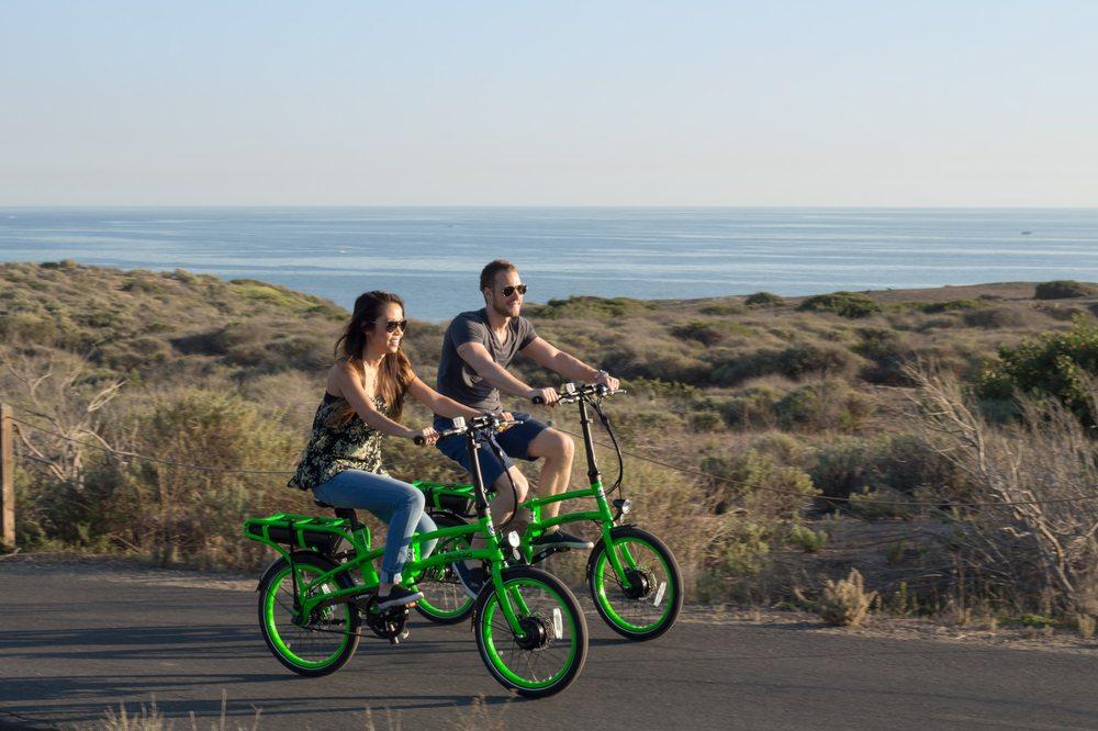 Pedego Electric Bikes Emerald Isle: 8002 Emerald Dr, Emerald Isle, NC