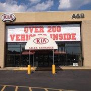 A And B Kia >> A B Kia Oil Change Stations 100 Marshall St Benwood Wv