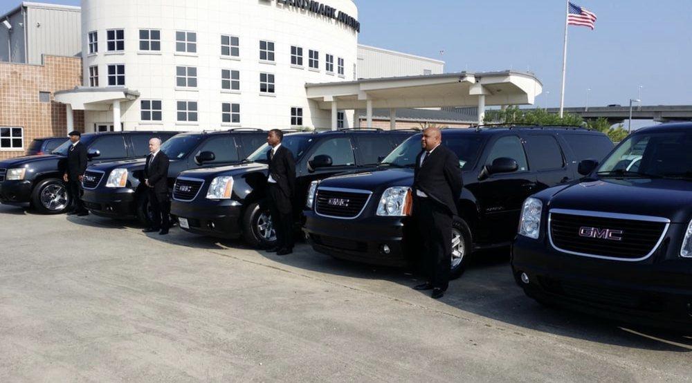 New Orleans Car Service: 719 Atlantic Ave, New Orleans, LA