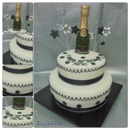 Birthday Cakes Westhoughton
