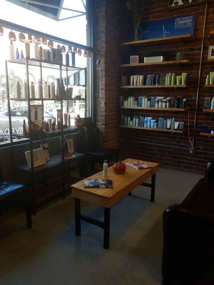 ReGen Salon: 33 N Main St, Belmont, NC
