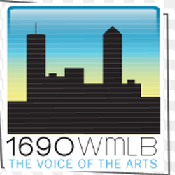 WMLB 1690 The Voice of the Arts - Radio Stations - 1100 ...