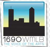 WMLB 1690 The Voice of the Arts