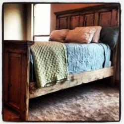 Photo Of Baton Rouge Distressing   Baton Rouge, LA, United States. Bed Set