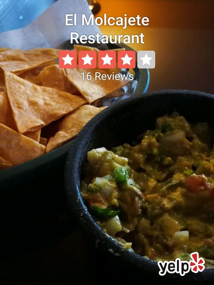 El Molcajete Restaurant: 1013 E Overland, Scottsbluff, NE