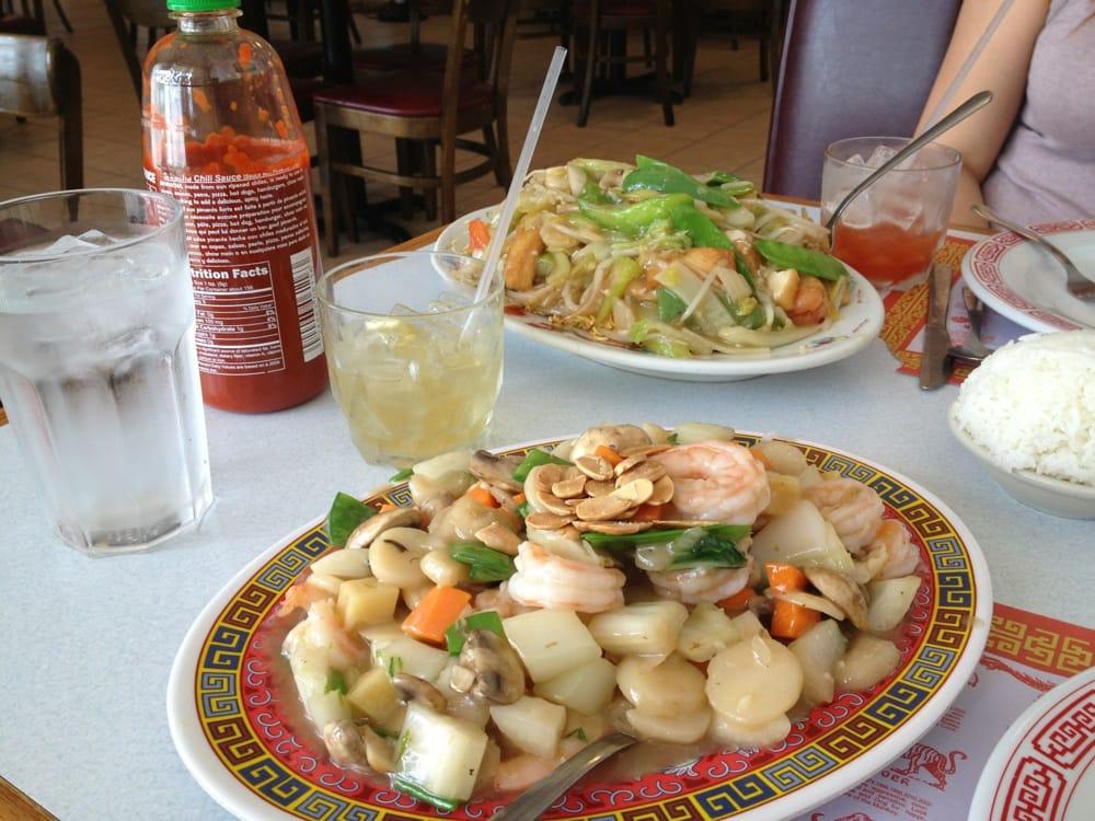 Chinese Restaurant Near Streamwood Il