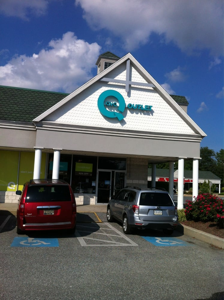 Qvc Outlet Store Rehoboth - Outlet Stores - Rehoboth Beach, DE ...