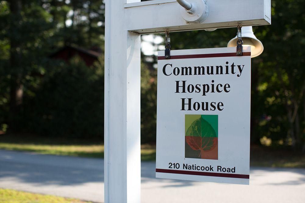 Community Hospice House: 210 Naticook Rd, Merrimack, NH