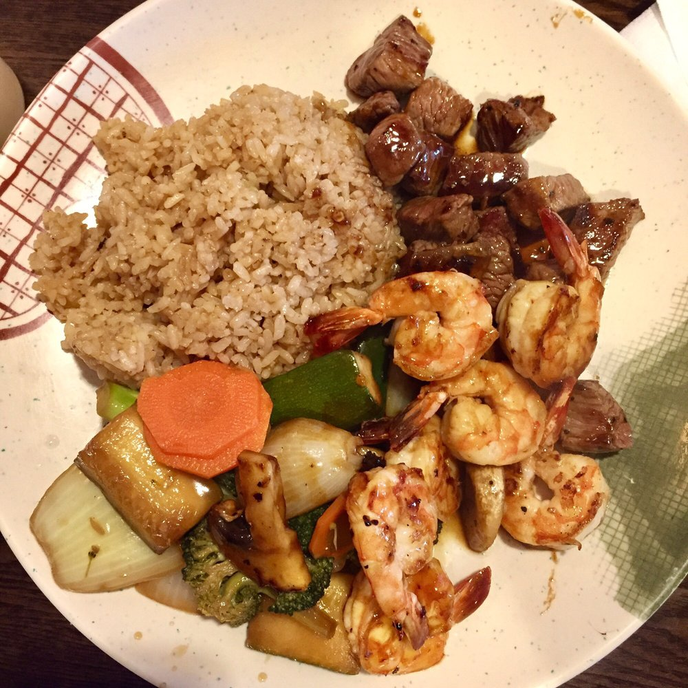 Ginza Japanese Steakhouse - 37 Photos & 33 Reviews - Japanese - 2807 ...