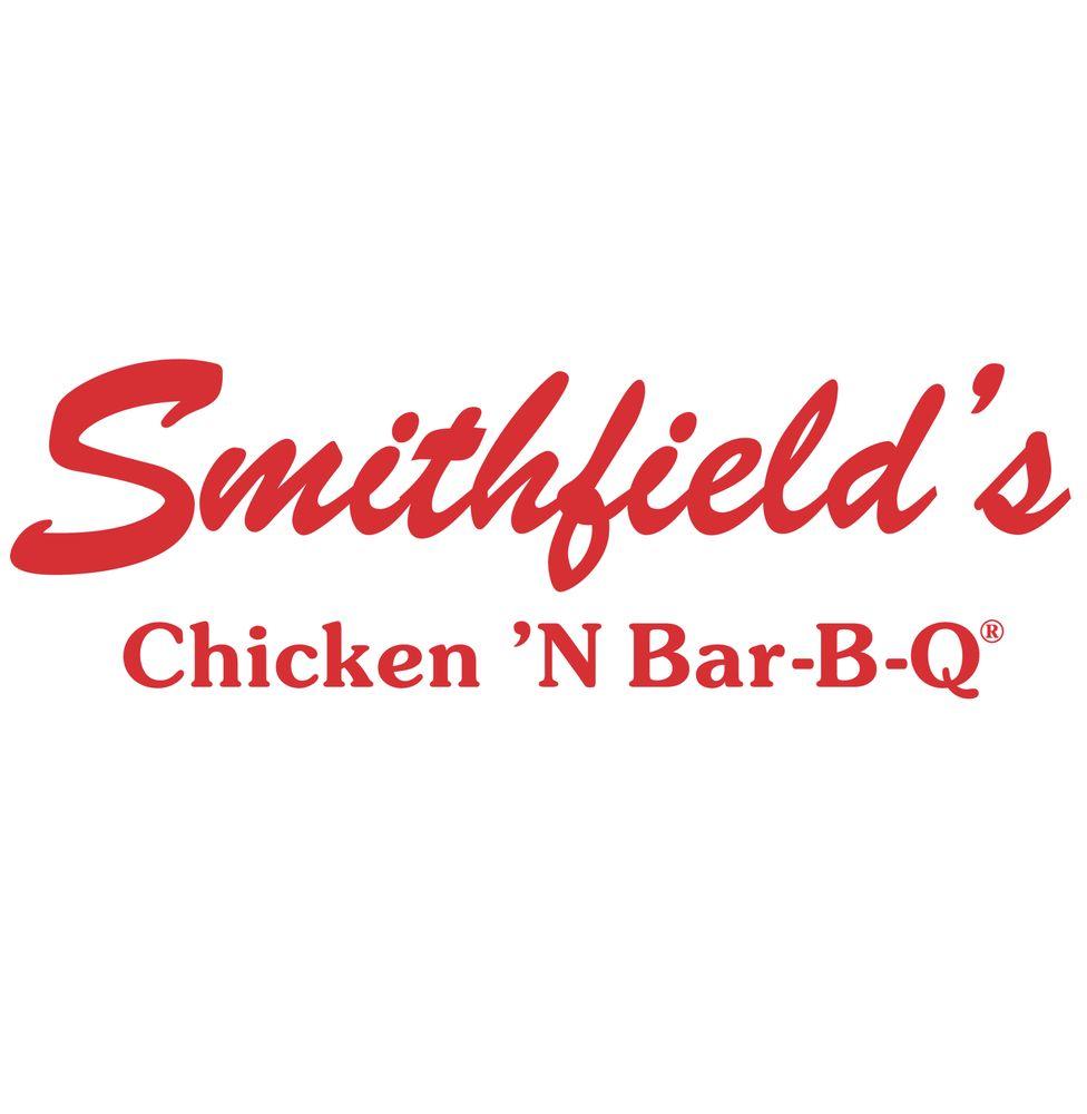 Smithfield's Chicken 'N Bar-B-Q: 402 Plaza Drive, Laurinburg, NC