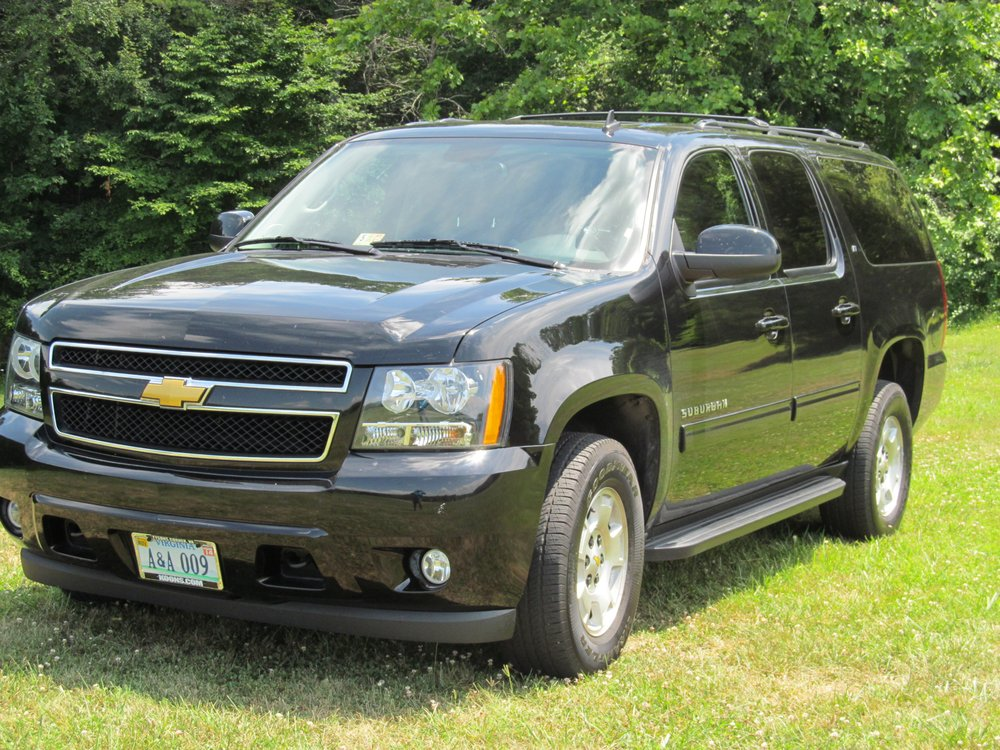 A and A Limousine: 677 Berkmar Ct, Charlottesville, VA
