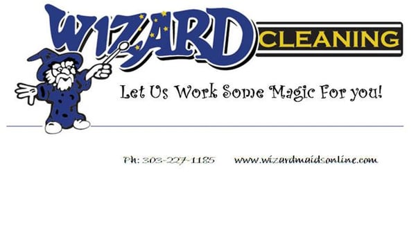 Wizard Carpet Cleaning