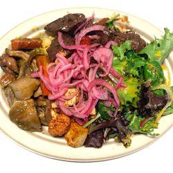 Photo Of Lima Peruvian Food San Francisco Ca United States