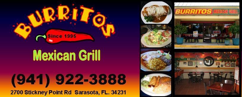 Best Mexican Restaurant In Sarasota Fl