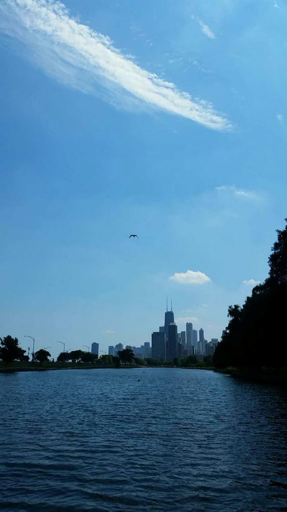 Lincoln Park Boat Club: 2341 N Cannon Dr, Chicago, IL
