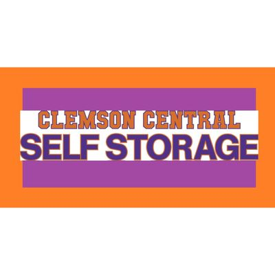 Delicieux Clemson Central Self Storage 1737 Old Central Rd Central, SC Storage  Facilities   MapQuest