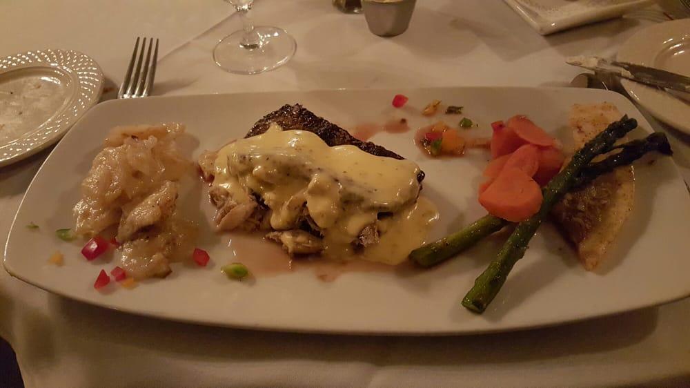 Calvert S Restaurant Augusta Ga