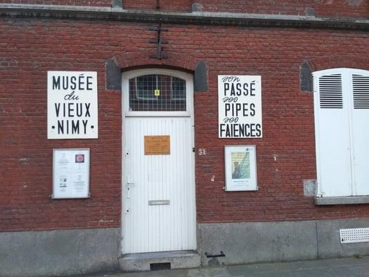 Musée du Vieux-Nimy