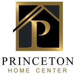 Princeton P Logo