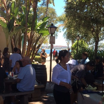 San Diego Harbor Restaurants Yelp Cheap