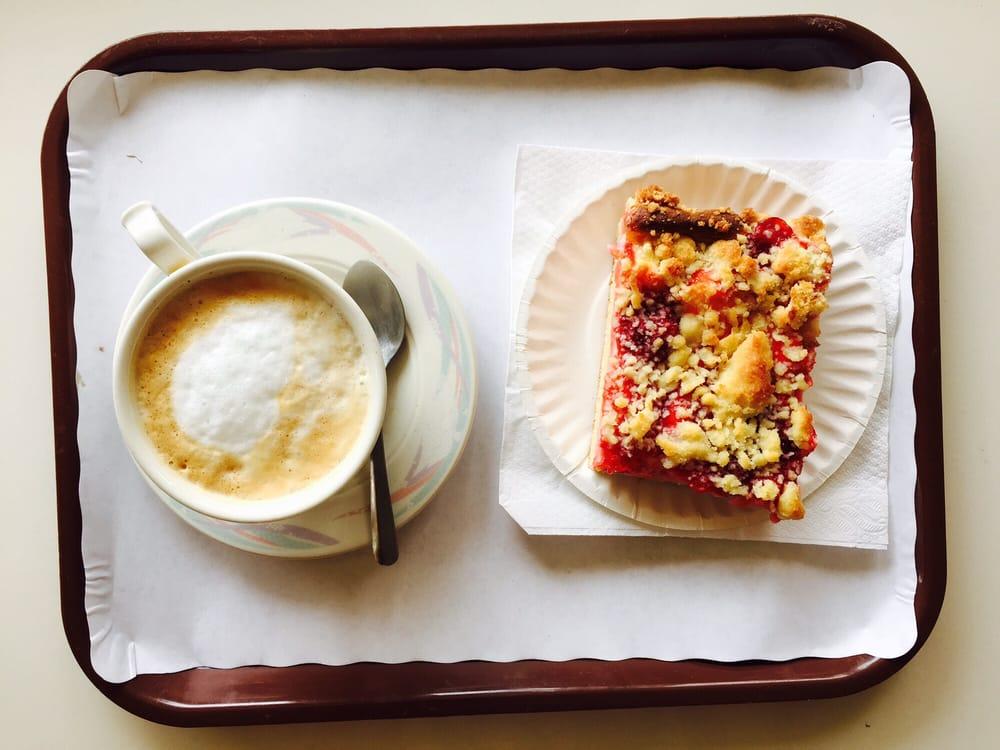 Cafe Mozart: 6754 4th St N, Saint Petersburg, FL