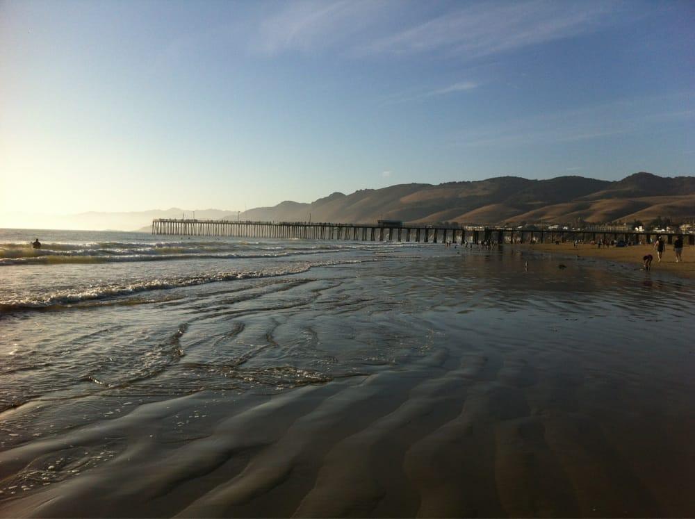 Yelp Pismo Beach Ca Restaurants