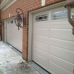 Photo Of Central Ohio Garage Door   Columbus, OH, United States. Double  Overhead
