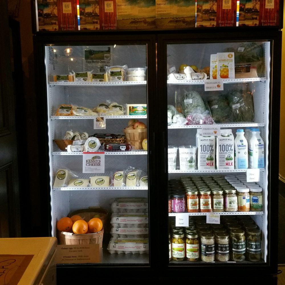 Herb and Olive Market: 32 Public Square, Elizabethtown, KY