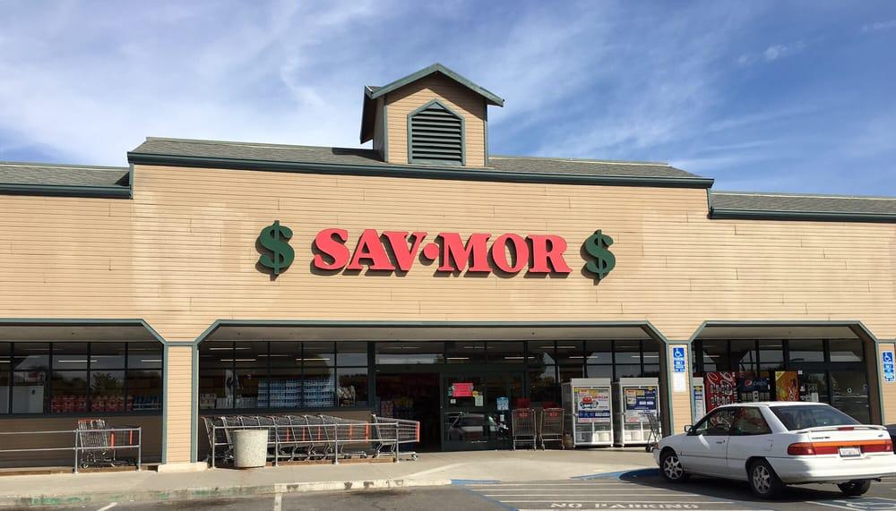 SAVMOR Foods: 1017 Bridge St, Colusa, CA