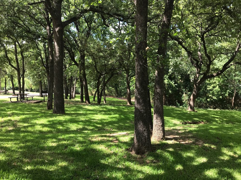 South Euless Park