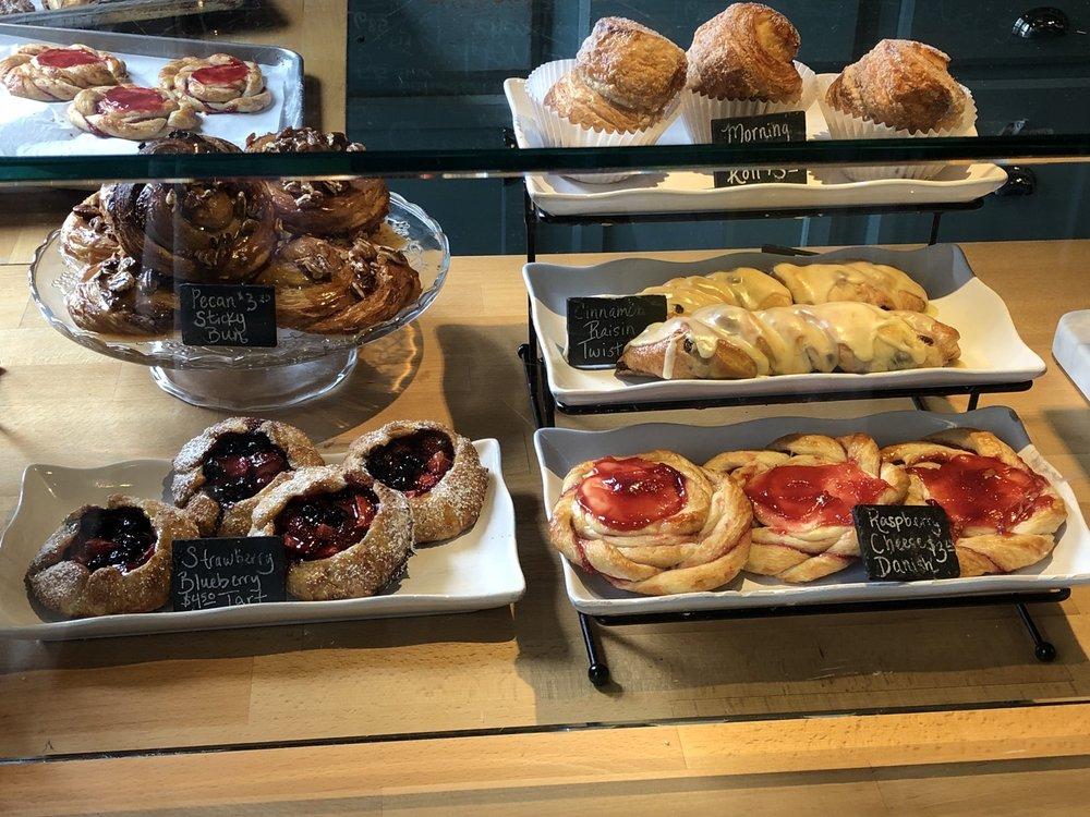 Food from Gettysburg Baking