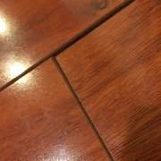 Perfect Laminate Floor From Luna Photo Of Luna Flooring   Rosedale, MD, United  States