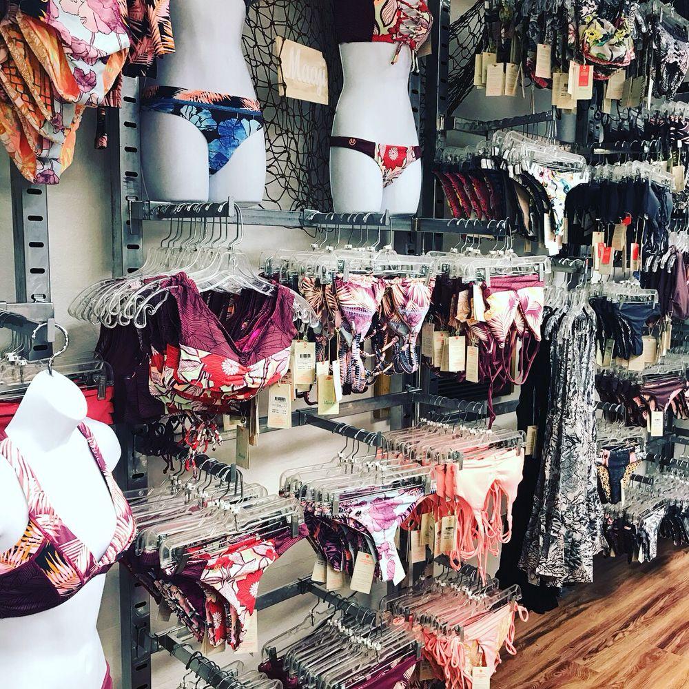 The Village Board Shop