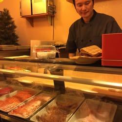 I love sushi medford