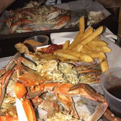 Photo Of Grabbe S Seafood Restaurant Crab House Westville Nj United States