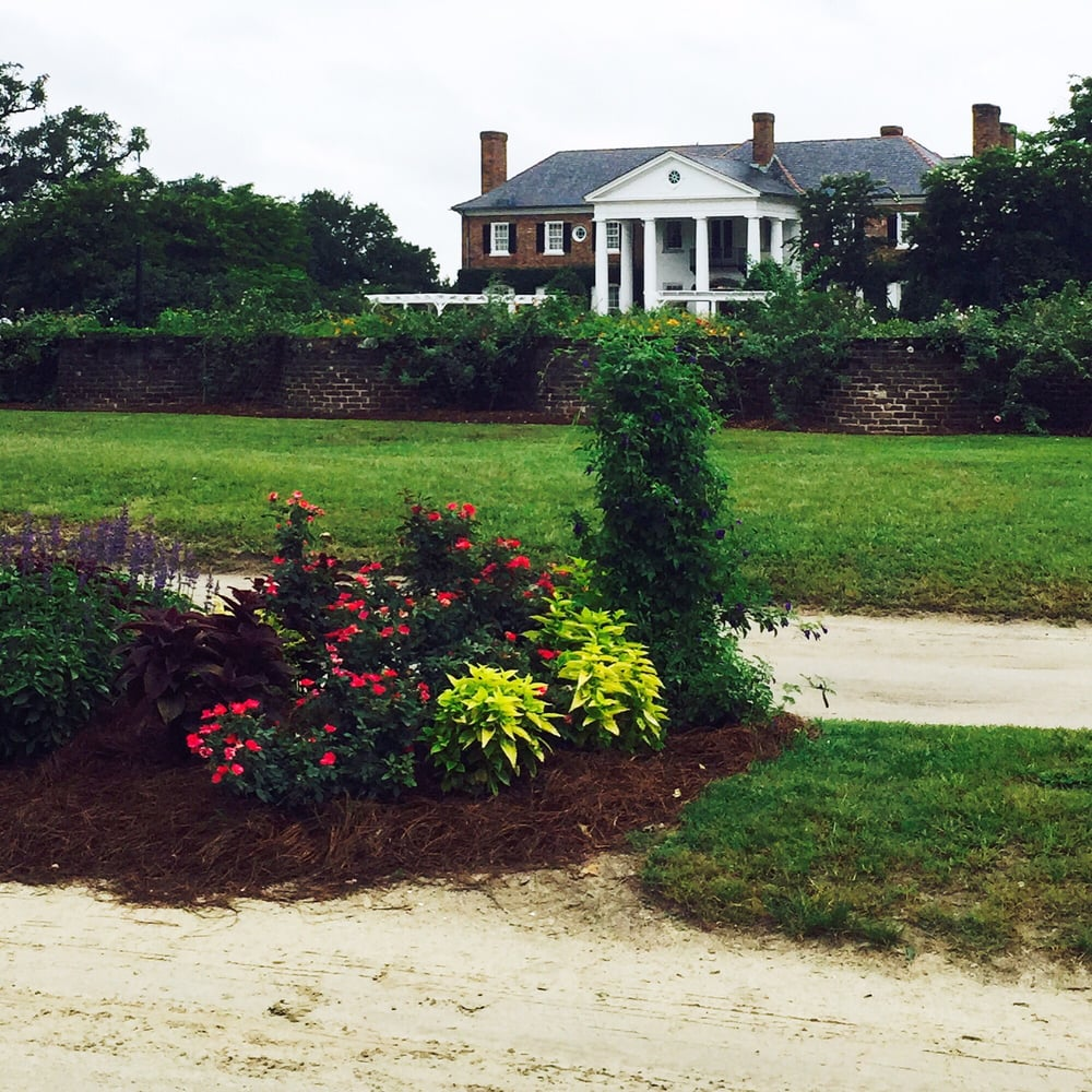 Photos For Boone Hall Plantation Yelp