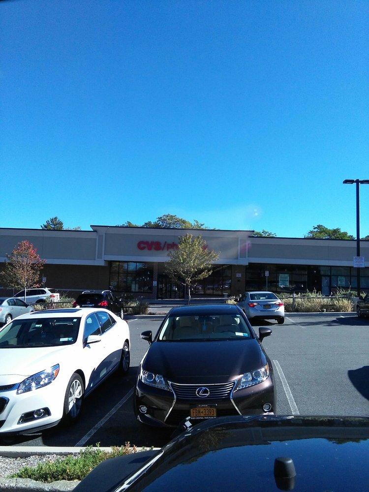 CVS Pharmacy - Drugstores - 1856 Pleasantville Rd