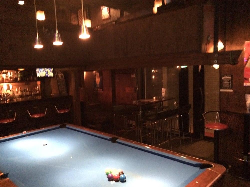 Oasis Bar Hacchobori