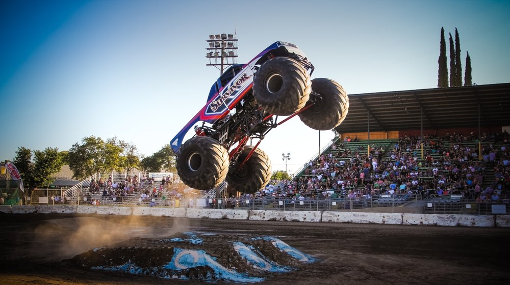 Social Spots from Stanislaus County Fair