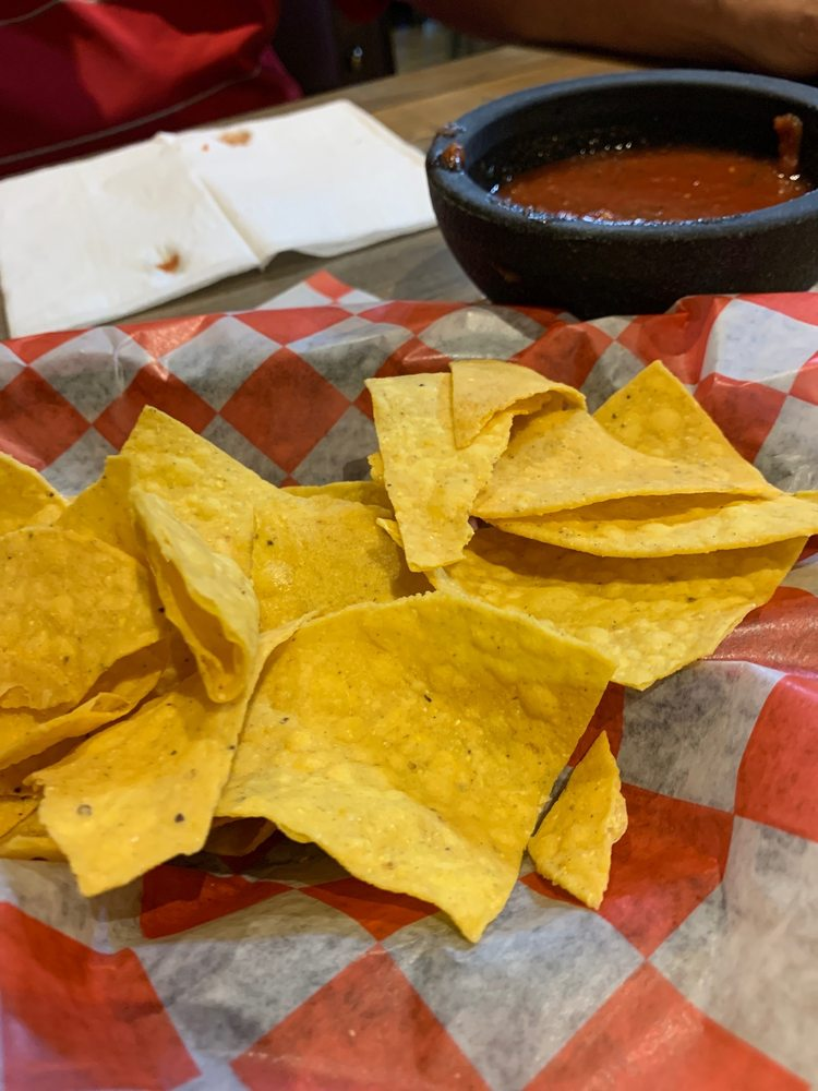Tequilas Mexican Bar & Grill: 126 S Ludington St, Columbus, WI