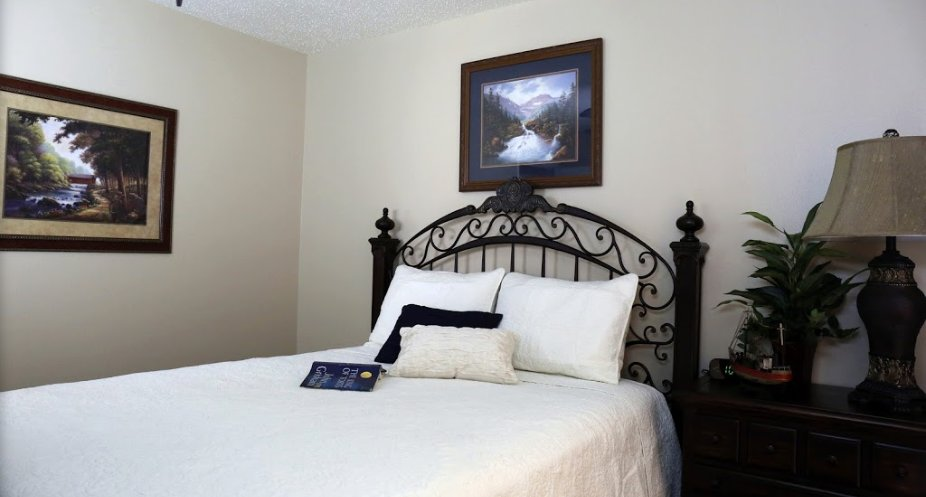 Shreveport Bossier Corporate Housing: 608 Caddo Lease Rd, Mooringsport, LA