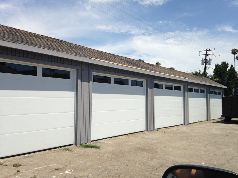 Golden Rule Garage Door