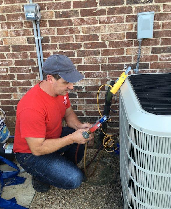 Jeff's Heating, Cooling & Maintenance
