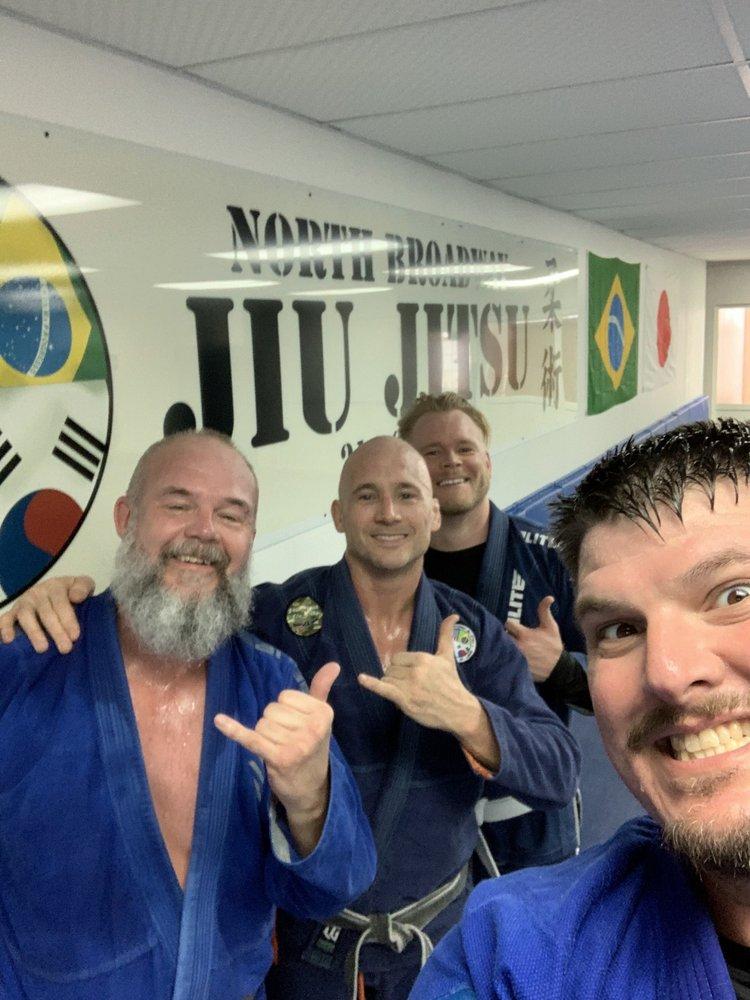 North Broadway Brazilian Jiu Jitsu: 2324 Marconi Ave, Saint Louis, MO