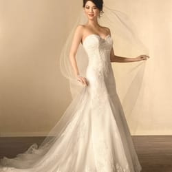 Photo Of Alfred Angelo Bridal