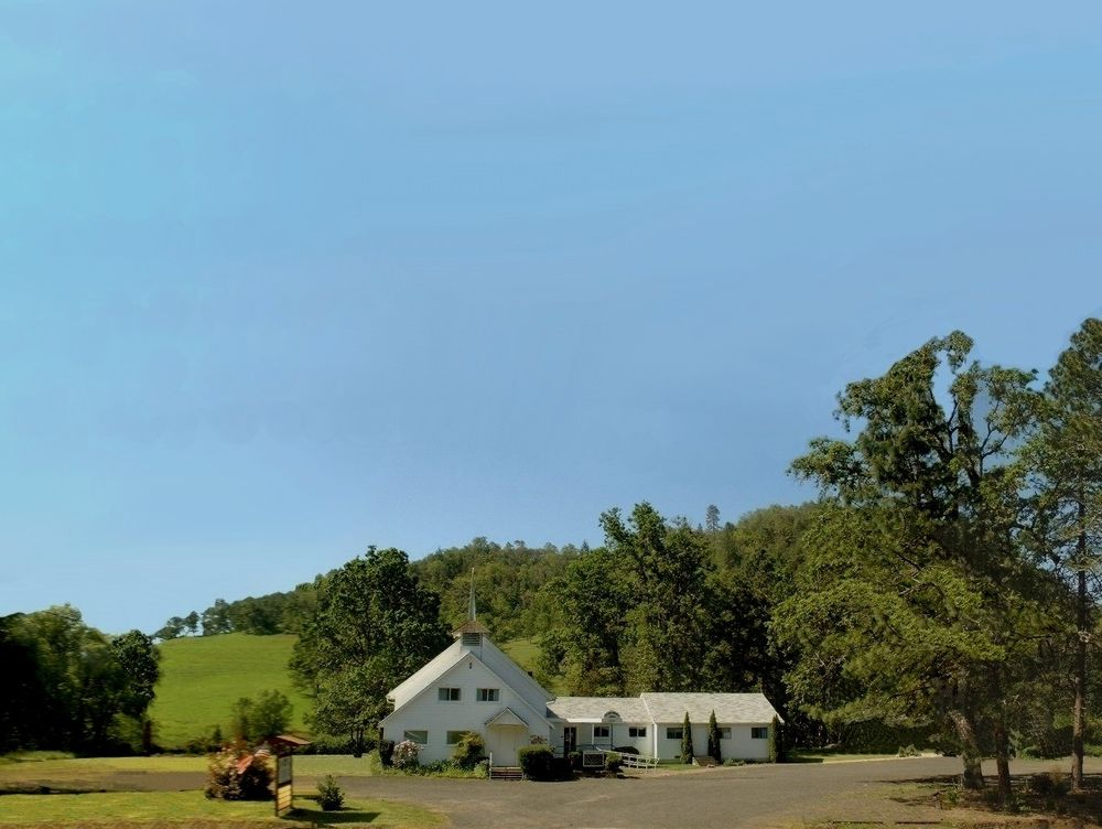Pine Grove Community Church: 1729 Buckhorn Rd, Roseburg, OR