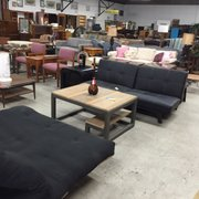 Pelican Furniture Thrift 21 Photos 14 Reviews Thrift Stores 341 N Hennessey Mid City
